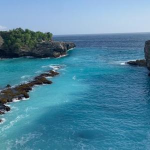 バリ島から日帰りで行ける離島