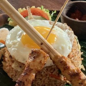 美味しいバリ料理のお店「バリニーズ ホーム クッキング(Balinese home cooking)」