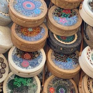 バリ島の新作お土産