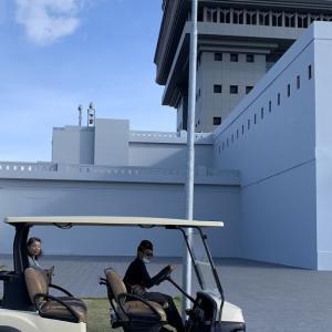 バリ島の新しいシンボル「GWKカルチャーパーク」