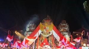 インドネシア独立記念日の楽しいイベント
