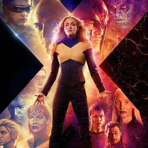 映画『X-MEN ダークフェニックス』のあらすじとフル動画を無料視聴する方法について徹底紹介!