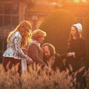 映画『シェイクスピアの庭』のあらすじとキャストと作品情報&予告動画について紹介します!【監督悲願の映画化作品】