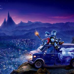 映画『2分の1の魔法』あらすじと声優キャストと作品情報・予告動画について紹介します!ディズニー映画最新作!