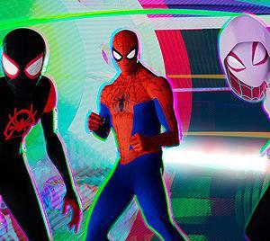 映画『スパイダーマン:スパイダーバース』の簡単なあらすじと動画を無料でフルに視聴する方法!