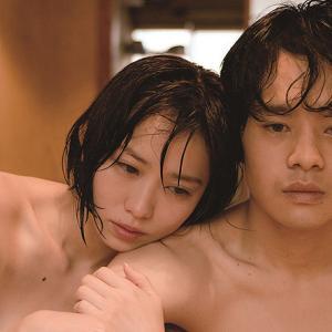 映画『海を感じる時』のあらすじ結末ネタバレ!市川結衣の濡れ場ベッドシーンが本当にエロい