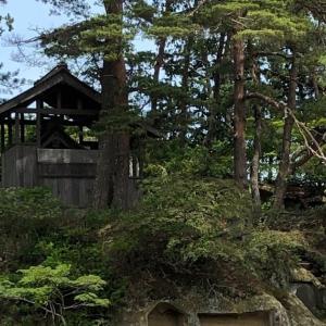 ミステリアス!霊場 日本三景 松島の『縁切り橋』を渡り雄島をぐるっと1周してきました