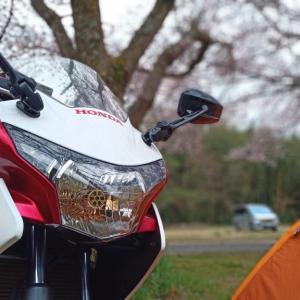 【どこ泊まる?】長期バイク旅・日本一周向け宿泊法比較【屋外編】