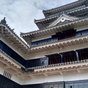 日本一周【109&110日目】お城、かえる、わさび