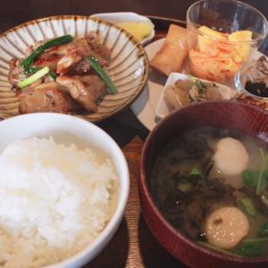【函館カフェ】「ごはん・おやつ シプル」の週替わりごはんが美味しい!