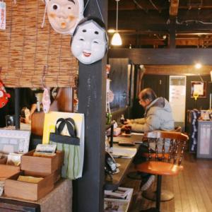 【函館カフェ】菅田将暉も来店!きんぎょ茶屋は落ち着く甘味処でお得メニューたくさん!
