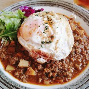 【札幌駅おすすめランチ】世界の料理とお酒「ハヤシ商店」のマンスリーランチをご紹介♡