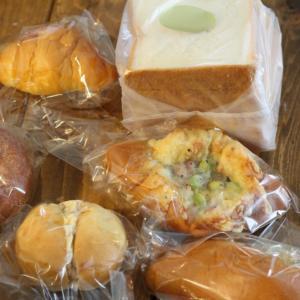 北海道牛乳100%使用『MOO100%西町店』のパンがしっとりモチモチで美味しい♡