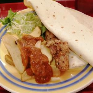 【札幌駅おすすめランチ】本格的メキシカン!「ソンブレロ・メヒカーノ」でタコスを食べる♡