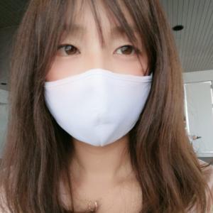 使ったら手放せない!ユニクロ「エアリズムマスク」Sサイズを購入!試してみました♡
