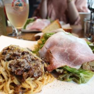 【札幌ランチ】CHIOSCO(キオスコ)はカジュアルに名店のイタリアンを味わえる!お惣菜もプリンも絶品♡