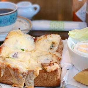 【札幌カフェ】菊地珈琲 ブルーマウンテン館でモーニング!コーヒースカッシュも美味しい♡