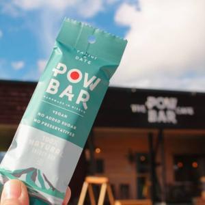 【ニセコ女子旅】The POW BAR cafeは身体に優しい料理・おやつと美味しいチャイが飲める素敵カフェ!
