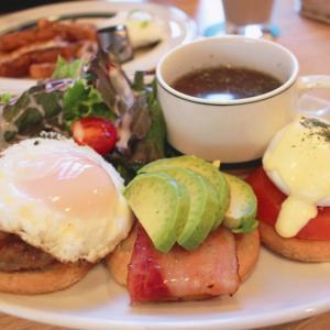 北海道では函館だけ!大人気「cafe & pancake gram」で数量限定パンケーキランチを食べてきた!