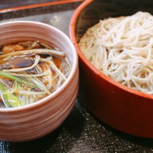 【函館グルメ】明治23年創業の老舗蕎麦!「丸南本店」のねぎせいろが感激の美味しさ♡