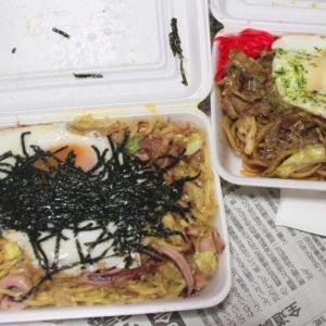 【函館グルメ】宝来町の「港まちの宮里商店」の塩辛焼きそばがハマる美味しさ♡ソース焼きそばも絶品です!
