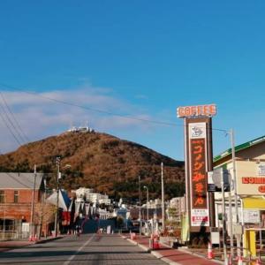 函館山と海が見える「コメダ珈琲店函館ベイエリア店」で朝7時からモーニング♡