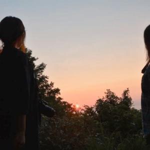 【札幌おすすめ登山】夏の三角山ご来光登山!神々しくて美しい朝日に感動!