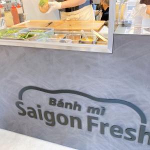 西11丁目「Banh mi Saigon Fresh」のバインミースペシャルが本場の味で美味しい♡