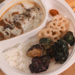 函館で人気の尾木咖哩が札幌北18条に進出!尾木チキンカリーをテイクアウト!