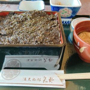レストラン矢野で松前海苔だんだんを食べてきた!自家製松前漬けも絶品♡