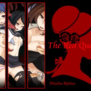 The Red Queen の話