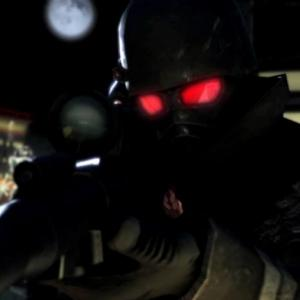 Fallout: New Vegas の話 ハードコアモード編