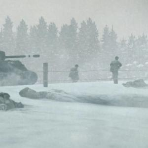 Company of Heroes 2 - Ardennes Assault の話