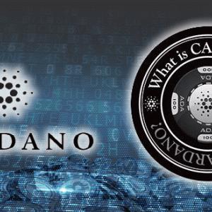 【筆者ガチホ中】Cardano・ADA(カルダノ・エイダ)コインってどんな仮想通貨?