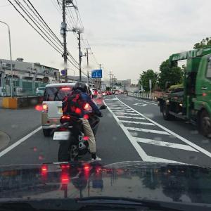 筑波山ツーリング前日!