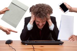 メンタルヘルスケアの知識はいまや必須?!ストレスチェックってどうやるの?