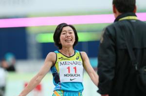 有名スポーツ選手 現在は?日本女子マラソンの野口みずきらの今は?