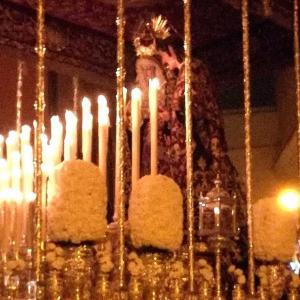 スペインのイースター、セマナ・サンタ(Semana Santa )②