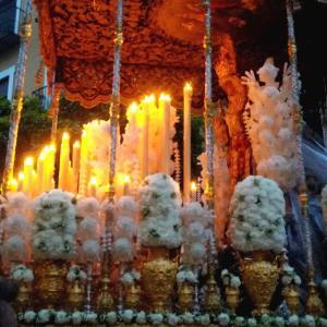 スペインのイースター、セマナ・サンタ(Semana Santa)①