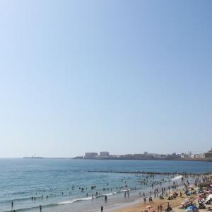 セビリアからカディスへ!海と太陽とグルメを堪能の旅!その1
