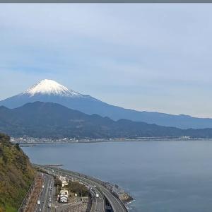 お昼現在の静岡県・秋葉原の様子。