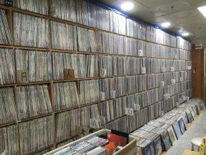 レコードを買っていて正解だった