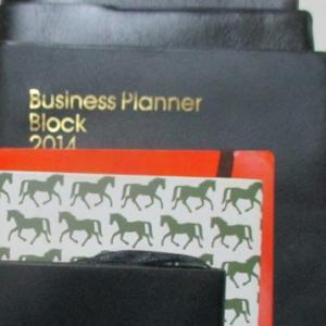 ある日、日記をつけ始めた中高年