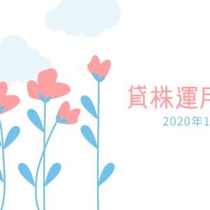 【貸株】2020年1月分の貸株金利、1,792円でした