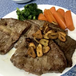 タイの牛肉