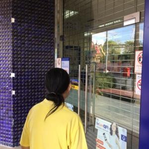 タイ人配偶者VISA更新申請2019