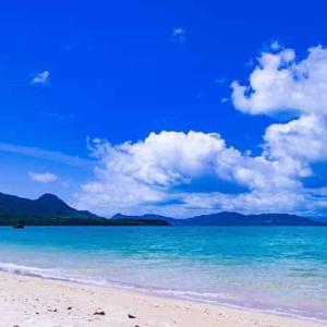【ぼーっと沖縄】自粛生活は沖縄の自然でストレス解消しよう!