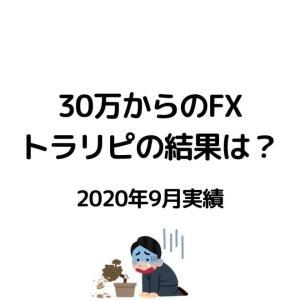 【30万からのFX】塩漬け中のメキシコペソ円は相変わらず・・