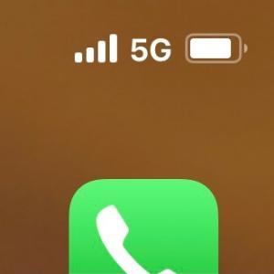iPhone12に変えました