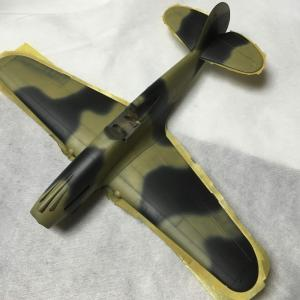 アカデミー カーティス P-40C トマホーク 8